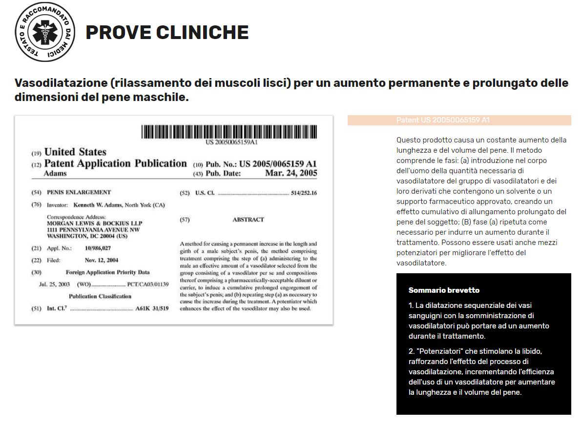 Deeper test clinici