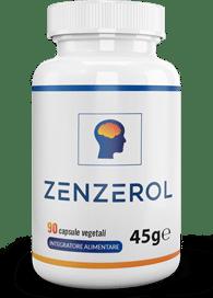 Zenzerol