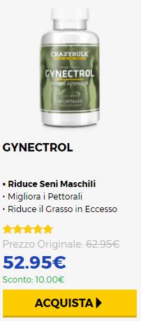 Gynectrol prezzo