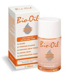 bio oil smagliature