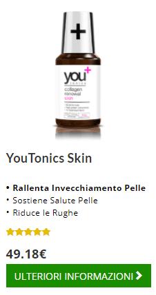 Youtonics skin