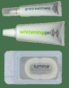X-Whitening