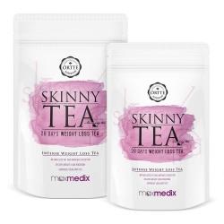 ortee skinny tea
