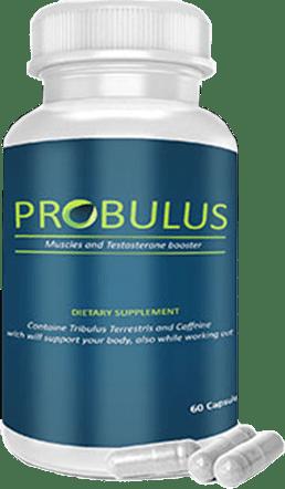 Probulus integratore tribulus