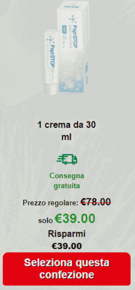 PapiSTOP prezzi