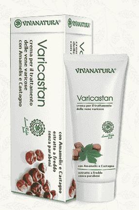 Varicastan crema vene varicose