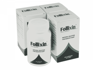 Follixin Integratore Compresse