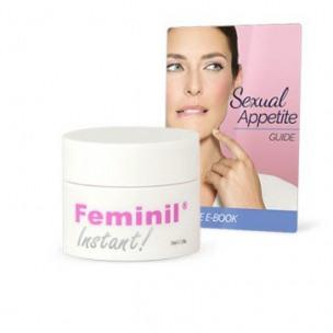 feminil instant crema