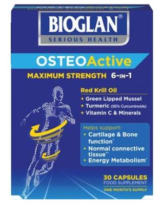 Osteoactive