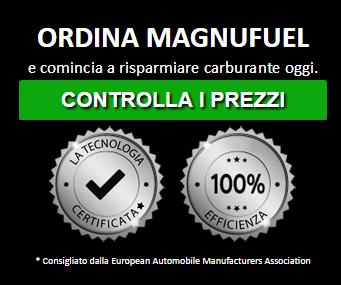 Magnufuel ordine prezzi