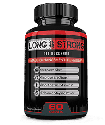 long and strong