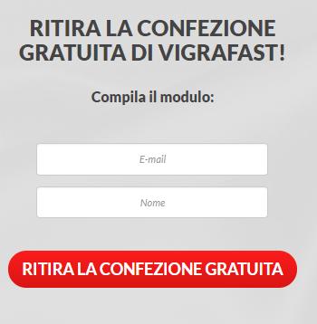 VigraFast confezione gratuita