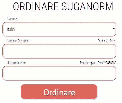 Sugarnorm