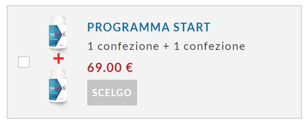 PeniSizeXL prezzo