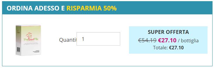 ProBreastPlus prezzo ordine