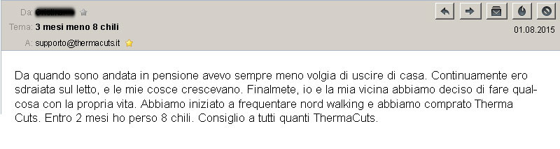 thermacuts opinioni