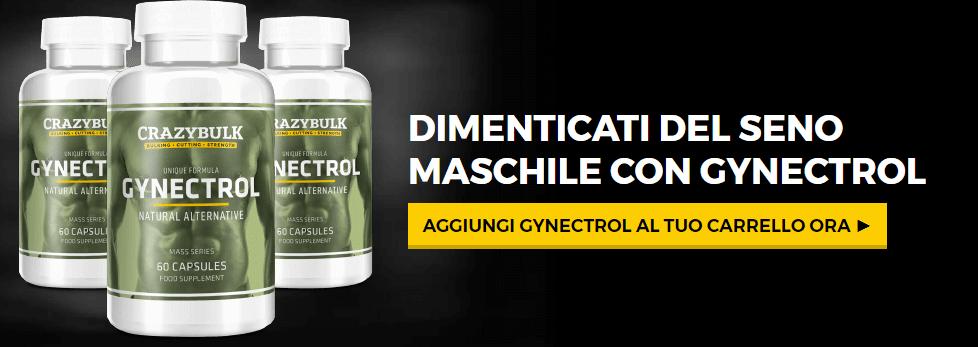 ginecomastia Gynectrol