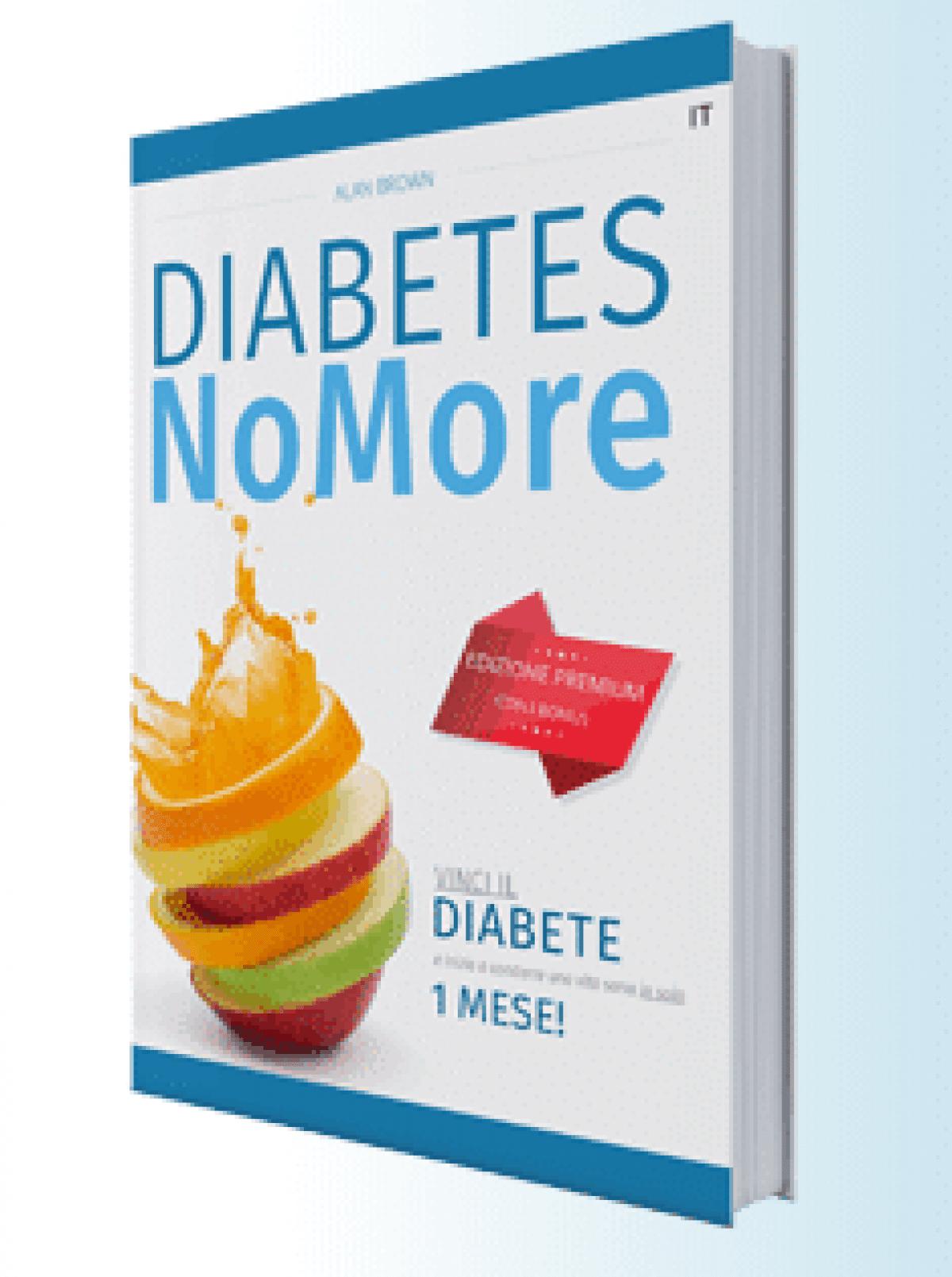 Diabete no More