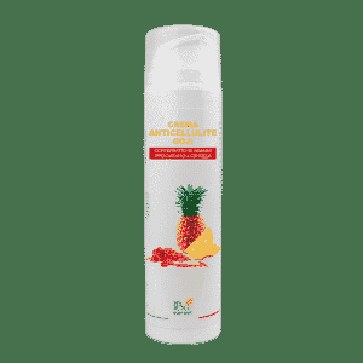 Crema Goji Anticellulite