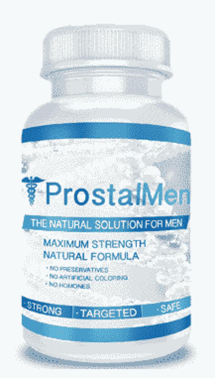 Prostalmen