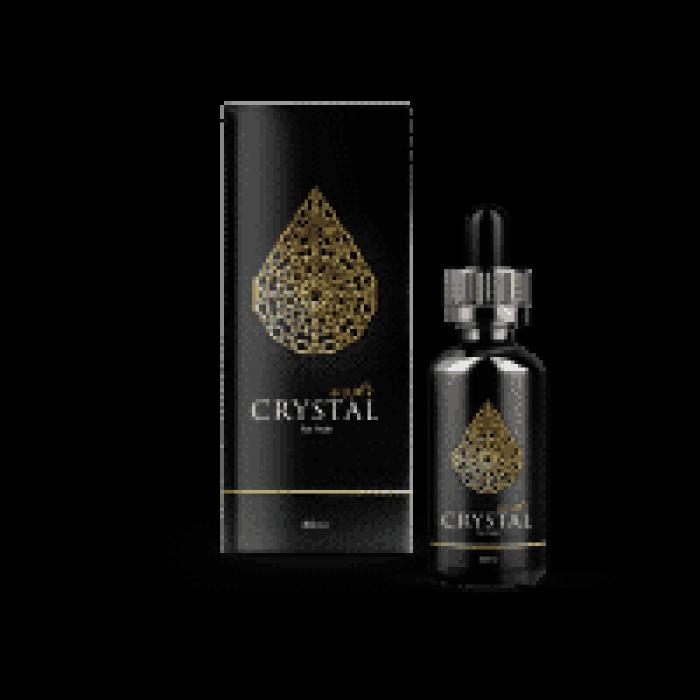 Crystal Eluxir IT